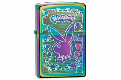 Зажигалка Zippo 24447 PB Playboy