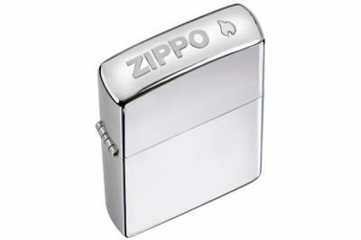 Зажигалка Zippo 24750 Crown Stamp