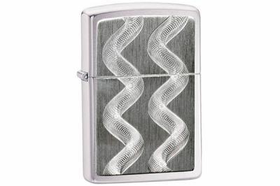 Зажигалка Zippo 24871 Double Twister