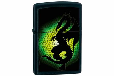 Зажигалка Zippo 28135 Triptych Dragon