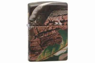 Зажигалка Zippo 28263 Realtree APG Camoflage