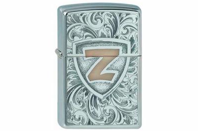Зажигалка Zippo 250 Z Shield (410.173)