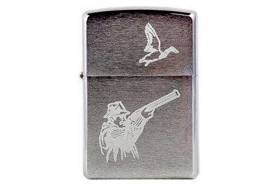 Зажигалка Zippo 250 Hunter & Duck (855.692)