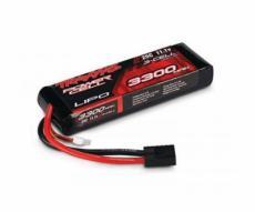 Аккумулятор Storm Power Li-Po 11.1V 3300mah 25C, 136x44x18 мм (SP-038)