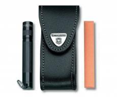 Чехол Victorinox 4.0520.32 (кожа, для ножей 91 мм)