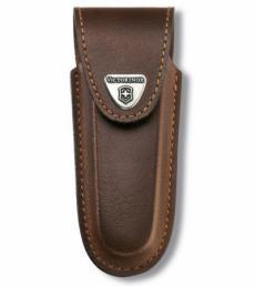 Чехол Victorinox 4.0538 (кожа, для ножей 111 мм, коричневый)