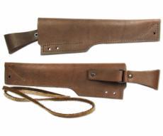 Чехол с подвесом для большого складного ножа №17(ДОВОД)