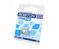 Элемент питания Robiton Profi CR1/3N BL1 (для коллиматоров Aimpoint)
