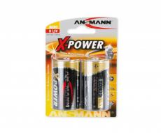 Элемент питания Ansmann X-Power LR20