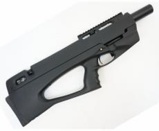 Пневматическая винтовка Ataman Micro-B BP17 502 (черный, 3 Дж) 5,5 мм