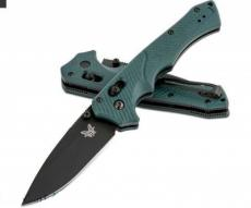 Нож складной Benchmade 615 Mini Rukus