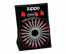 Кремни Zippo, 6 штук (2406C)