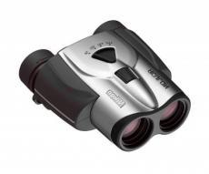Бинокль Nikon Aculon T11 8-24x25, серебристый