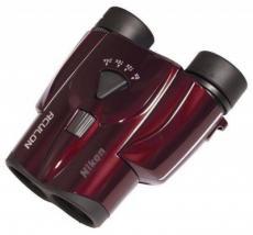 Бинокль Nikon Aculon T11 8-24x25, красный