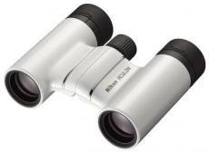 Бинокль Nikon Aculon T01 8x21, белый