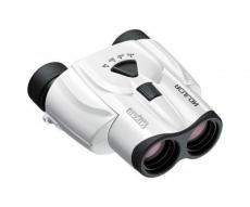Бинокль Nikon Aculon T11 8-24x25, белый