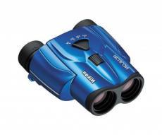 Бинокль Nikon Aculon T11 8-24x25, синий