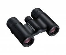 Бинокль Nikon Aculon W10 10x21, черный