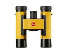 Бинокль Leica Ultravid 10x25 Colorline, lemon-yellow