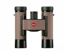 Бинокль Leica Ultravid 10x25 Colorline, brown