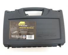 Кейс для пистолета Plano 1403-00 (пластик, поролон)