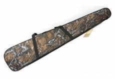 Чехол-кейс 120 см, без оптики (поролон, кордура)