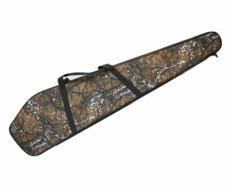 Чехол-кейс 130 см, с оптикой (поролон, кордура)