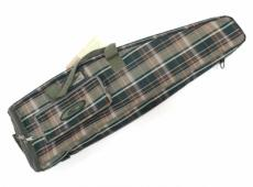 Чехол-кейс для охолощенного АК-74М/АК-103 (кордура) шотландка