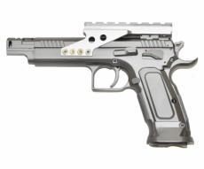 Пневматический пистолет Swiss Arms Tanfoglio Gold Custom