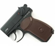 Пневматический пистолет Swiss Arms CPM