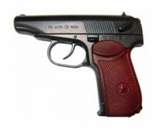 Макет пистолет Макарова ПМ (Россия, 1951 г.) DE-1112
