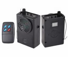 Звуковой имитатор с дисплеем с дистанционным управлением, 40 голосов Mundi Sound