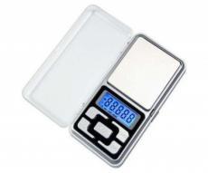 Весы карманные электронные с точностью 0,01 г, до 500 г