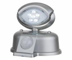 Светодиодный фонарь-ночник Elektrostandard Glance