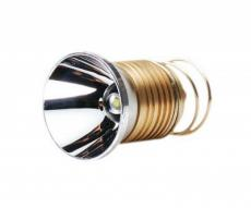 Запасная лампа CREE L66G (зеленая) 200 люмен для тактических фонарей NexTORCH T6A, Z6, GT6A
