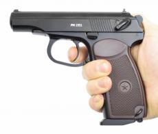 Пневматический пистолет Gletcher PM 1951