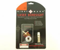 Лазерный патрон Sightmark для пристрелки на 9 мм Luger (SM39015)