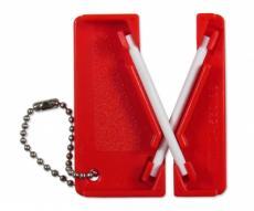 Керамическая карманная точилка для ножей Lansky LCKEY