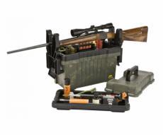 Подставка Plano для чистки оружия с ящиком для хранения, 181601