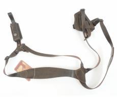 Кобурауниверсальная Vektor из нат. кожи для ПМ, ИЖ-71, Walther PPK (14-2)