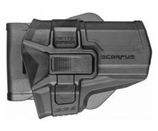 Кобура с кнопкой Fab Defense M24 Paddle 226 R для Sig Sauer P226 (черная)