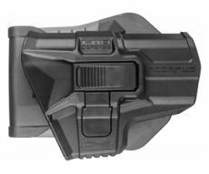 Кобура с кнопкой Fab Defense M24 Paddle G-9 R для Glock 9 мм (черная)