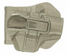Кобура с кнопкой Fab Defense M24 Paddle Makarov R для ПМ (койот)