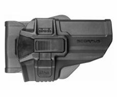 Кобура с кнопкой Fab Defense M1 941R для Jericho 941F (черная)