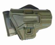 Кобура поворотная Fab Defense M1 G-9S для Glock 9 мм (хаки)