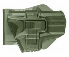 Кобура поворотная с кнопкой Fab Defense MX G-9SR для Glock 9 мм (хаки)