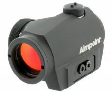 Коллиматорный прицел Aimpoint Micro S-1 (6 МОА)
