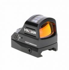 Коллиматорный прицел Holosun Open micro HS507C, Weaver/Picatinny