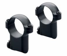 Кольца быстросъемные - винт No-Tap 26 мм. на Sako, средние, матовые, металл