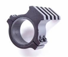 Кольцо 25/30 мм с планкой Weaver (P24-0110)